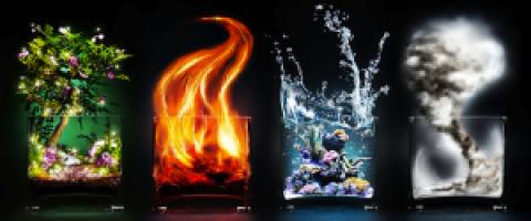 The Elements of Education – Robert Mesure