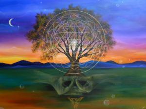 Tree of knowledge YC