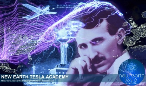 Nikola Tesla – Celebrated visionary